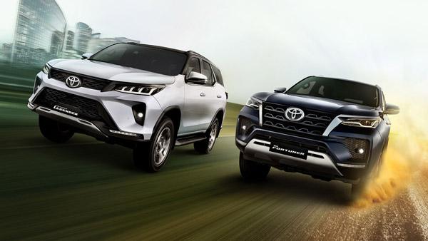 Full-Size SUV Sales April 2021: टोयोटा फॉर्च्यूनर ने बिक्री में अन्य सभी फुल-साइज एसयूवी को पछाड़ा, देखें