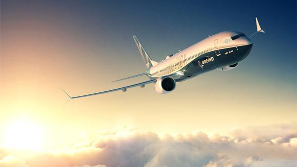 Boeing की Max Family के सबसे बड़े सदस्य 737-10 की पहली उड़ान हुई सफल, जानें