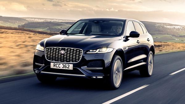 Jaguar India ने शुरू की नई F-Pace SVR की बुकिंग, जानें कैसे करा सकते हैं बुक