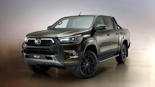Toyota अपने लाइफस्टाइल पिकअप ट्रक Hilux को दो वैरिएंट में कर सकती है लॉन्च, जानें मिलेंगे फीचर्स