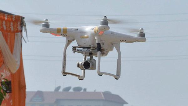 ड्रोन से होगी सड़कों की गुणवत्ता की निगरानी, NHAI कराएगी प्रोजेक्ट की वीडियो रिकाॅर्डिंग