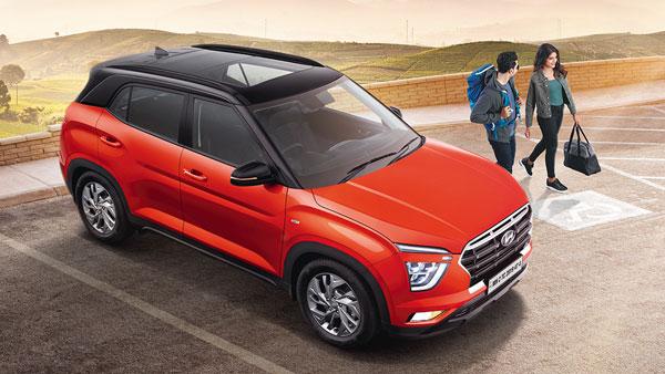 Hyundai Creta ने भारत में 6 लाख यूनिट की बिक्री का आंकड़ा किया पार, जानें कब हुई थी लॉन्च