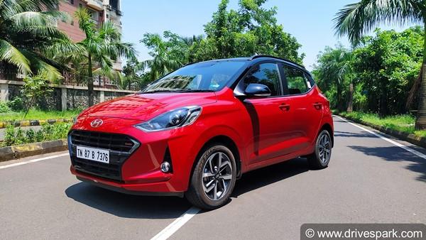 Hyundai Offers June 2021: हुंडई की कारों पर मिल रही 50,000 रुपये तक की छूट, ग्रैंड आई10 नियोस, सैंट्रो, औरा