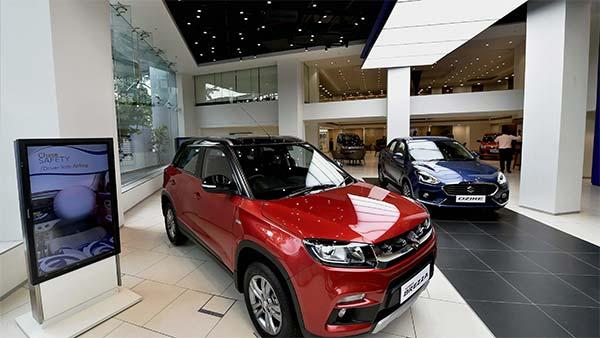 मारुति की कारें जुलाई से हो जाएंगी महंगी, कंपनी की इनपुट लागत बढ़ी