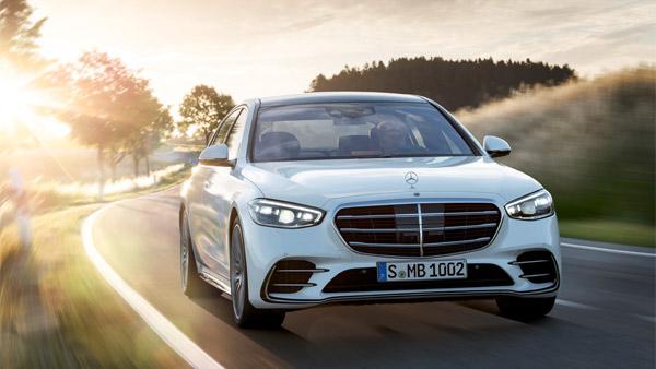 2021 Mercedes-Benz S-Class भारत में हुई लॉन्च, कीमत 2.17 करोड़ रुपये, जानें वैरिएंट, फीचर्स, इंजन जानकारी