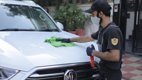MG Motor ग्राहकों को घर पर दे रही है कार की सर्विस, ऐसे कराएं बुकिंग