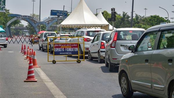 दिल्ली में सभी वाहनों की स्पीड लिमिट में हुआ बदवाव, नियम तोड़ने पर होगी कड़ी कार्रवाई