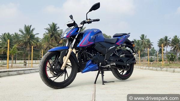 TVS की इस बाइक पर मिल रहा है 10,000 रुपये तक का डिस्काउंट, जानें क्या है ऑफर