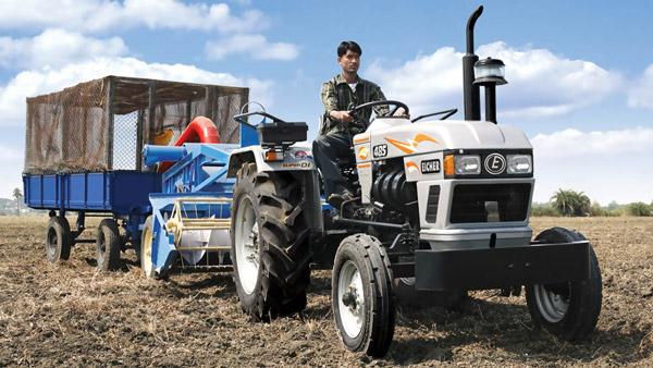 किसानों के लिए अच्छी खबर! 50 फीसदी सब्सिडी पर मिलेगा ट्रैक्टर, जानें कैसे उठाएं फायदा