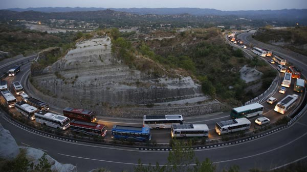 प्लास्टिक कचरे से अब तक बनाया गया 703 किमी लंबा हाईवे, नितिन गडकरी ने दी जानकारी