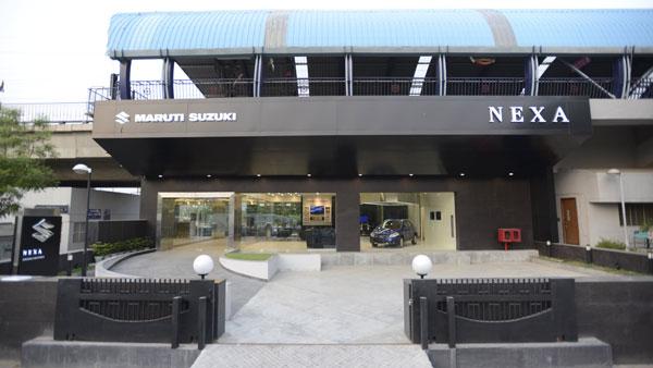 मारुति सुजुकी के नेक्सा रीटेल नेटवर्क को हुए 6 साल पूरे, अब तक बेचीं 14 लाख प्रीमियम कारें
