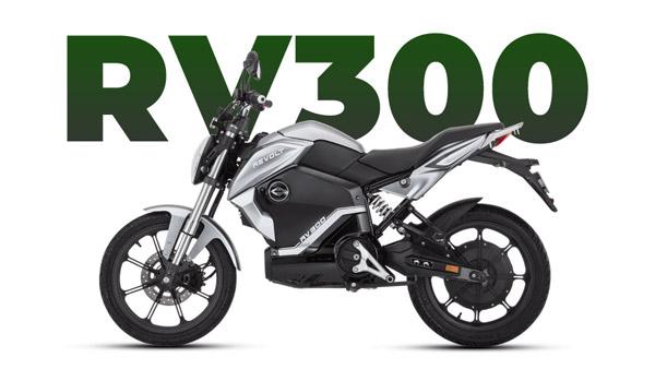 रिवोल्ट आरवी300 को रिप्लेस करेगी आरवी1 इलेक्ट्रिक मोटरसाइकिल, कीमत होने वाली है बेहद कम