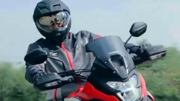 होंडा ला रही है नई एडवेंचर बाइक, 19 अगस्त को होगी लाॅन्च, जानिये फीचर्स और कीमत