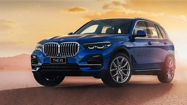 नई BMW X5 xDrive SportX Plus SUV भारत में हुई लॉन्च, जानें क्या है कीमत और फीचर्स