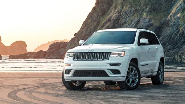 2022 Jeep Grand Cherokee से जल्द उठेगा पर्दा, हाइब्रिड इंजन और ऑटोनोमस ड्राइविंग जैसे फीचर्स से होगी लैस