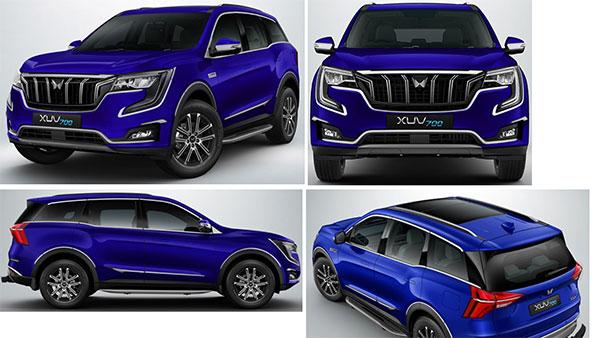 Mahindra XUV700 के लिए पेश किए जाएंगे कई एक्सेसरीज पैकेज, SUV को दे सकेंगे बेहतरीन मेकओवर