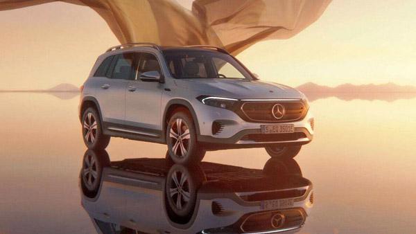 Mercedes ने भारतीय वेबसाइट में दो नई इलेक्ट्रिक कारों को किया लिस्ट, क्या भारत में होगी लाॅन्च?