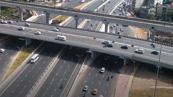 सड़कों को दुरुस्त करने में खर्च होंगे 7,270 करोड़ रुपये, 14 राज्यों को होगा फायदा