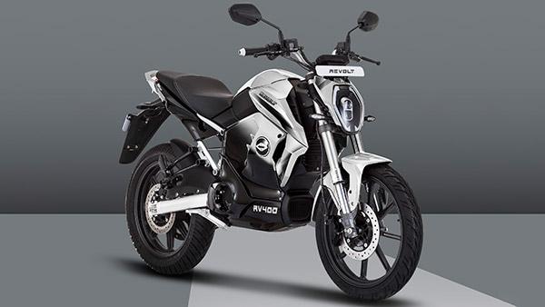 Revolt RV400 इलेक्ट्रिक बाइक नए सिल्वर रंग में होगी उपलब्ध, जल्द शुरू होगी बुकिंग