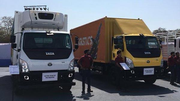 Tata Motors बढ़ाने वाली है अपने कमर्शियल व्हीकल की कीमतें, 2 प्रतिशत तक का होगा इजाफा