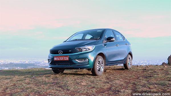 नई Tata Tigor EV की मुंबई में चल रही है जबरदस्त बुकिंग, मिल रही है 2.30 लाख रुपये की भारी छूट