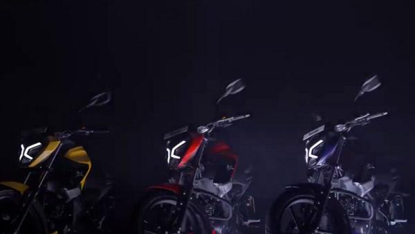 TVS Motor की नई 125cc बाइक 16 सितंबर को होगी लॉन्च, कंपनी ने जारी किया टीजर