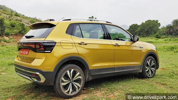 Volkswagen Taigun को लॉन्च से पहले ही मिली 12,221 बुकिंग, मिल रही अच्छी प्रतिक्रिया