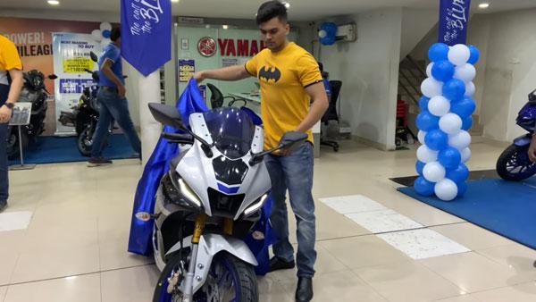 नई Yamaha R15 की डिलीवरी हुई शुरू, जानें बाइक की कीमत और फीचर्स