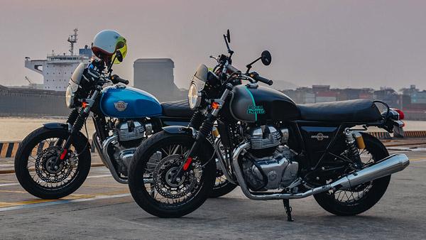 500cc+ बाइक सेगमेंट में Royal Enfield Twins ने मारी बाजी, देखें टॉप-10 की लिस्ट में है कौन