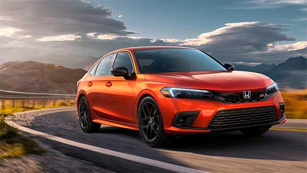 स्पोर्टी अवतार में लाॅन्च होगी Honda Civic Si, दमदार इंजन के साथ मिलेंगे जबरदस्त फीचर्स