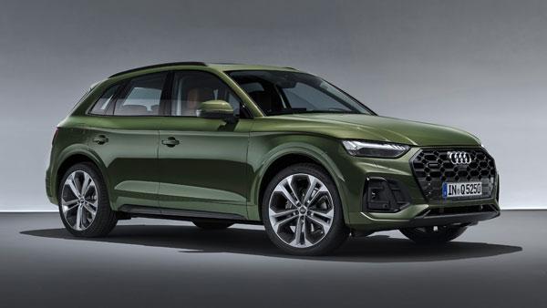 नई 2021 Audi Q5 Facelift की बुकिंग हुई शुरू, जानें कितने रुपये से होगी बुक? जल्द होगी लॉन्च