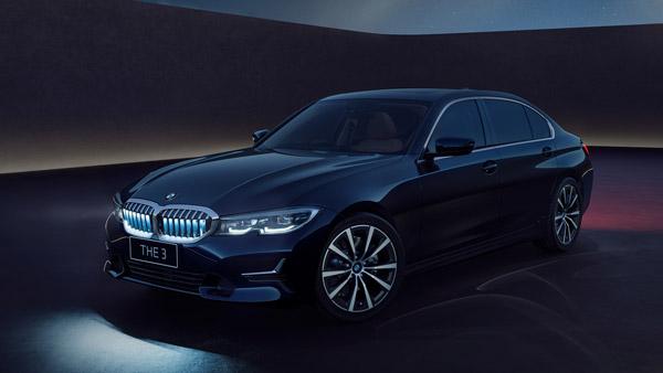 BMW 3 Series Gran Limousine Iconic Edition भारत में हुई लॉन्च, जानें क्या हैं फीचर्स और कीमत