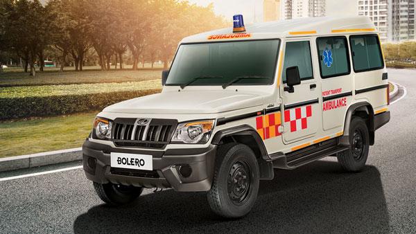 Ambulance के लिए यह 7 भारतीय वाहन है उपयुक्त, जानें कौन कौन है लिस्ट में शामिल