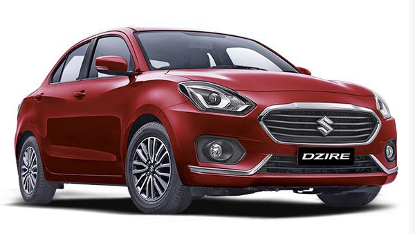 सितंबर 2021 में बिकने वाली टॉप 3 Compact Sedan, Maruti Suzuki Dzire हुई लिस्ट में नीचे