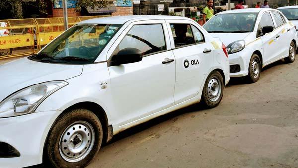 Ola ने पहले ही महीने बेचीं 5000 सेकंड हैंड कारें, 7 शहरों में करती है बिक्री