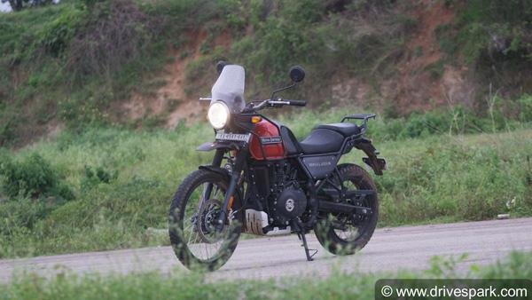 Royal Enfield Himalayan 650 इस साल भारत में हो सकती है लॉन्च, जानकारी आई सामने
