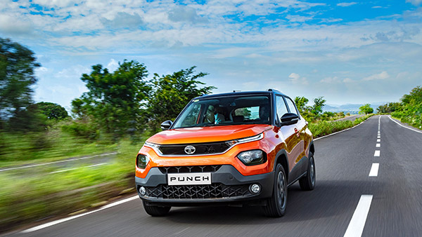 Tata Punch की कीमत में है कितना अंतर Tata Tiago, Nexon और Altroz से, जानें यहां