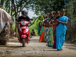 #WeGo के संग तमिलनाडु में पोंगल सेलीब्रेट करने के बाद