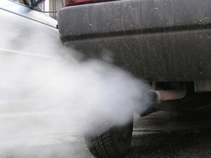 वायु प्रदुषण को स्याही में बदल देगा यह भारतीय डिवाइस
