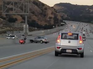 वीडियो में देखिए कैसे ड्राइवर की अकड़ बनी भीषण हादसे का कारण