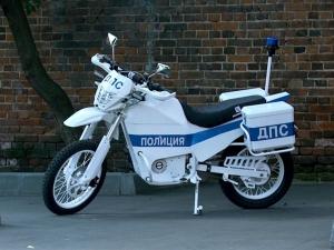 एके-47 बनाने वाली कम्पनी बना रही है इलेक्ट्रिक मोटरसाइकिल