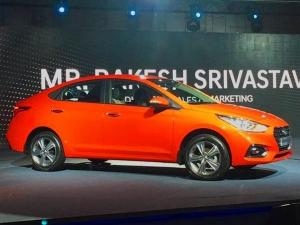 नई हुंडई वर्ना को मिला भारतीय कारों का सबसे बड़ा पुरस्कार