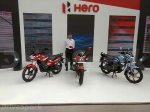 भारत में लॉन्च होगी हीरो मोटोकार्प की तीन बाइक, जाने डिटेल