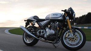 नॉर्टन मोटरसाइकल ने भारत में अपनी इस धाकड़ बाइक को किया लॉन्च
