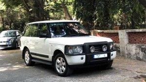 अमिताभ बच्चन की कार बिकने के लिए तैयार