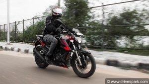 TVS Apache 200 Race Edition लॉन्ग टर्म रिव्यू, जानिए कैसी है ये बाइक