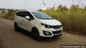 महिंद्रा मराजो रोड टेस्ट रिव्यू — आपसे किये हर वादे को पूरा करती है ये कार