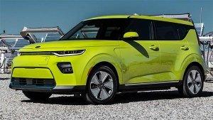 किया मोटर्स भारत में सस्ती इलेक्ट्रिक कार लाने की बना रहा है योजना