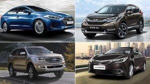 इन कारों पर मिल रहा लाखों का डिस्काउंट, कार खरीदने का है सबसे सही समय