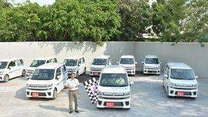 हिमाचल प्रदेश में 2030 तक सभी वाहन होंगे इलेक्ट्रिक, राज्य सरकार का फैसला